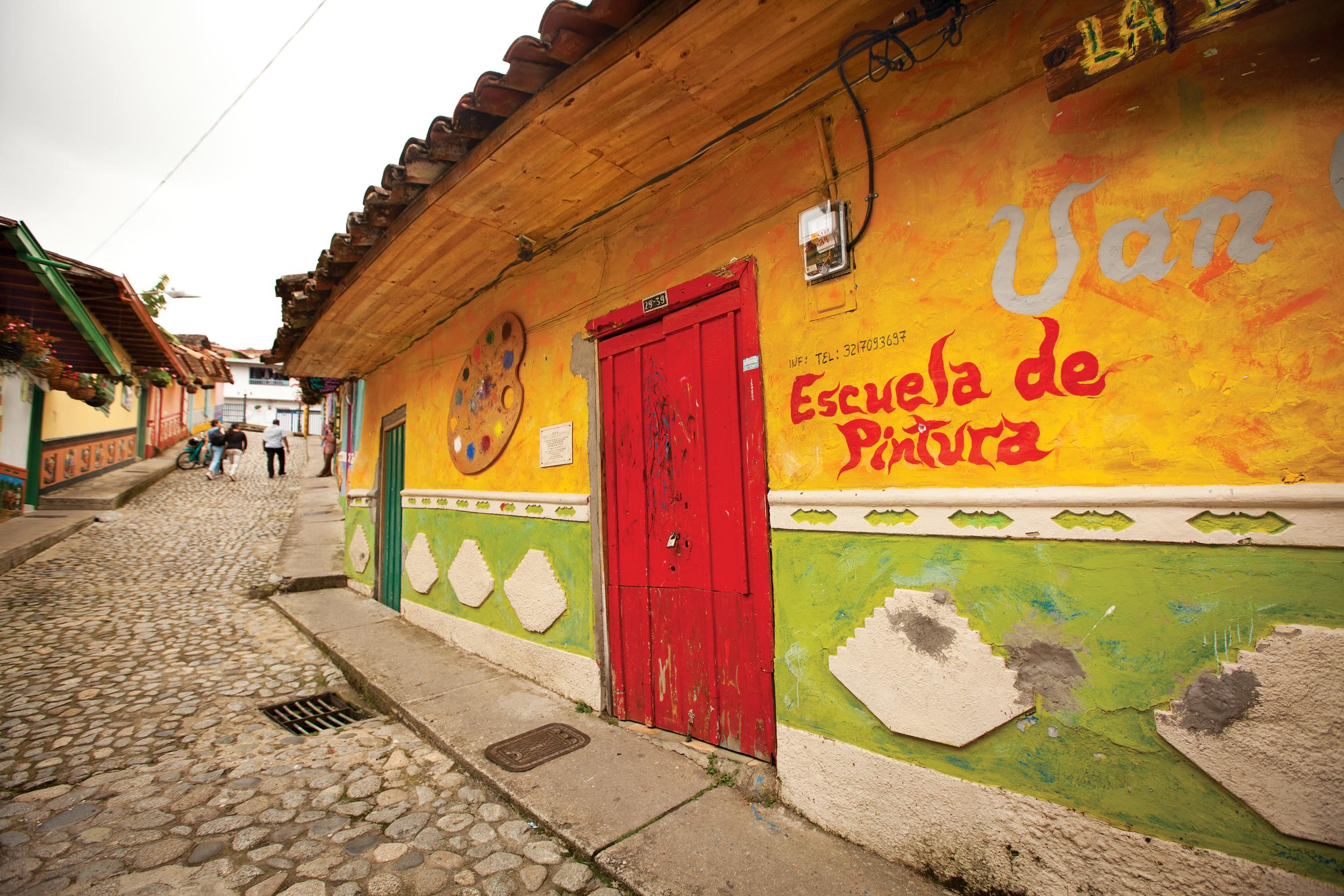 Colombia  Isabel Saldanha11