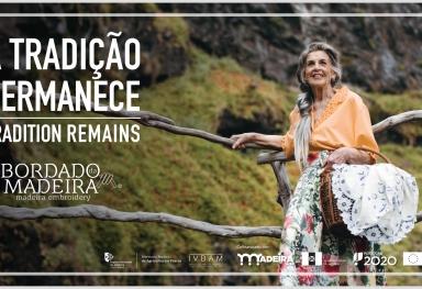 Campanha Bordado da Madeira